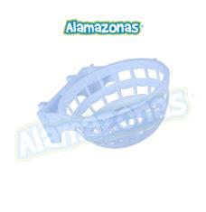 Nido Plastico Interior Con Enganche Plastico Alamazonas