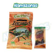 Alimento para Zenzontles 500g